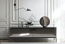 Ideal Interior  / by Beau Jackson