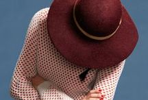 Adorn: hat edition / Celebrating the sophistication and beauty of hats, a must-have accessory of a bygone era.