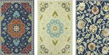 Capel Rugs Favorites, New and Old / We love to share our favorites, new and old with you.