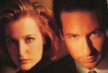 X-Files / by Kandice Halfacre