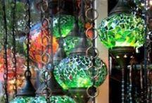 Exterior House Ideas / by Lauren W