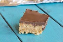 Recipes to Try - Biscoff/Cookie Butter