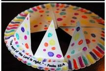 Simple Birthday Party Ideas / by Lauren W
