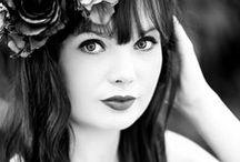 Sarah  / Model, Beauty, Fashion