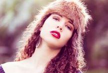 Alexandria / Model, Beauty, Fashion