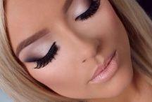 ❤️ Hair. Makeup. / by Lakeon Thornton