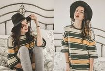 Elle-May Leckenby x Tabbisocks  / Styling and Photography by Elle-may Leckenby