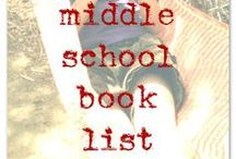 YA Books to Check Out / by Lauren W