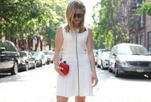 Summer Style / by What Sarah Knows