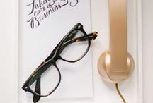 Noteworthy / a compilation of pretty, stylish stationary and related office furnishings