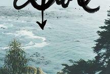 a d v e n t u r e / Find some beautiful place to get lost