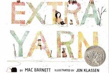 Books I Rec: Age 3-6 / From Mama Nervosa, amateur librarian... gems for early learners. / by Lauren W