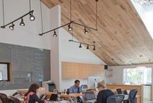 Creative Office Spaces | Digital Marketer