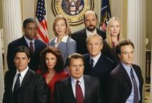 West Wing / by Kandice Halfacre