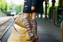 A/W Street Sockstyle