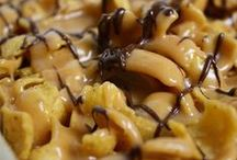 Recipes to Try - Peanut Butter