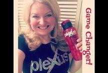 Plexus Pink Drink Sharing / by Daria Muirhead