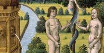 Adam and Eve - love them!