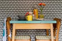 happy interior / fröhliches Design und Wohnen