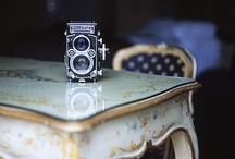 eyecatcher / Schätze Fotoapparat