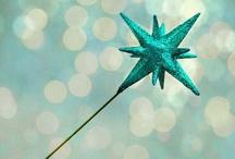 estrellas / Sterne