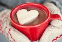 Spread the love... / by Wendi Ellis-Clark