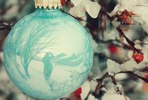 snowflake / Schnee