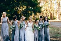 for the love of weddings. / by Sarah Eddy