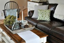 I LOVE Home Design / by Meredith Jackson