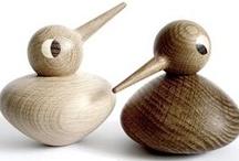 Robins Wood / Holz