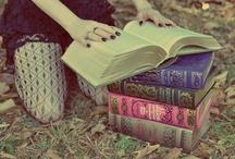 Literary. / by Stephanie Habib