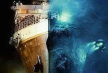 TITANIClegend / *History * Tragedy * Fascination *