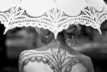 Ace-is-LACE / Put on lace and you instantly convey grace