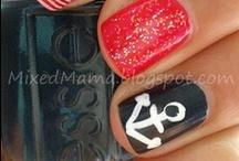 Nails / by Stephanie Esquivel