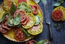 Recipes / by Julie Pridgen