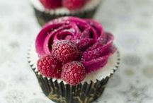 The Pink Cupcakery  / by Nicole Elizabeth