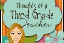 Third grade blogs