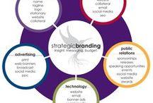 Hummingbird Work / Pieces from our Portfolio | Design | Branding | Marketing