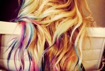 Hairspiration / by Stephanie Habib