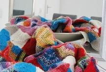 Knitting / by Jo Hadley-King
