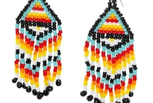 Tribal / by Fusion Beads