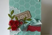 Card-spiration / by Ruth