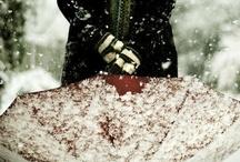 Winter Holidays / by Stephanie Habib