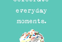Adorable Quotes and Inspiration / by Nicole Elizabeth
