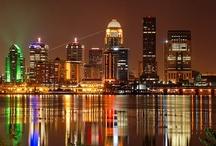 Louisville, Kentucky / My Hometown! / by Michelle Taylor