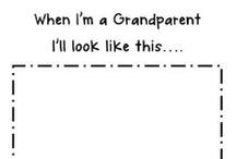 Grandparents day