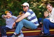 Family Travel / Family travel stories covering cities and attractions across the US.