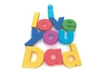 Super-Dad / by Wendi Ellis-Clark