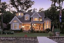Dream Home / by Michelle Taylor