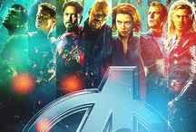 avengers & other heroes / And they say that a hero could save us. I'm not gonna stand here and wait. I'll hold on to the wings of the eagles, watch as we all fly away. - Nickelback